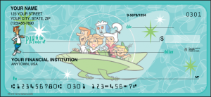 The Jetsons Checks – click to view product detail page